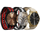 Essential (bracelet Nato)